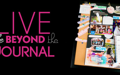 The Best of Me Journaling Workshop: Vision Boards